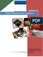 eMBOTELLADORA EXPRES JAMIACA