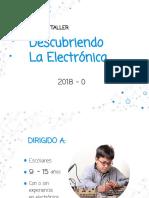 DESCUBRIENDO-LA-ELECTRÓNICA-