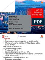 IAS 12 Deferred Tax _E