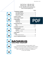 Morris Compression Couplings Catalog