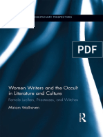 [Wallraven,-Miriam]-Women-writers-and-the-occult-i(z-lib.org).pdf