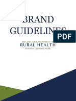 SCORH Brand Guidelines