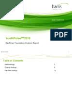 YouthPulse 2010
