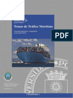 Temas de trafico maritimo - Curso 18-19