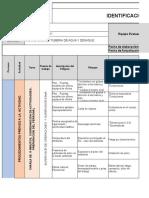 IPERC-SSMA-093- INSTALACION DE TUBERIA DE AGUA Y DESAGUE 4