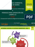 Plan Manejo Ambiental LCI