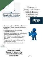 2 Webinar áreas y sub áreas v2 2019.pdf