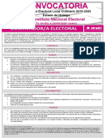 Convocatoria Obs-Hgo-PE 19-20 - CL