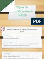 Tipos de Certificaciones ISACA.pptx