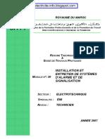 M20 Installation Entretien Systeme Alarme Et Signalisation-GE-EMI