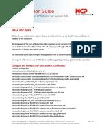 Juniper srx IKEv2 EAP MD5 config.pdf