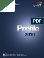 Profile 2010 Final