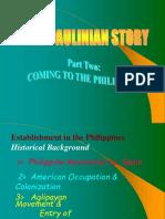 thepaulinianstory2-160925022324.ppt