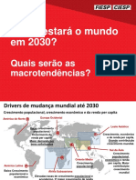 MEGATENDENCIAS 2030