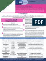 Examen Único Ingreso Media Superior Guanajuato 2020-2021