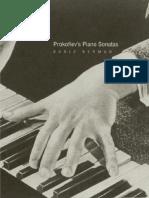 Prokofievs Piano Sonatas A Guide for the Listener and the Performer - Boris Berman.pdf