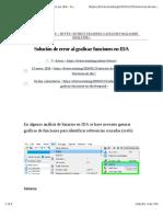 Solución de error al graficar funciones en IDA.pdf