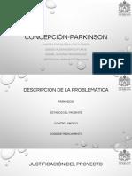 Concepción-Parkinson.pptx