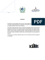 Icarus Report