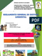 2. PPT RGGA de la Ley de medio ambiente11