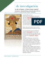 Investigacion Turandot pdf