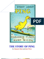 The Story of Ping