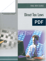 Direct Tax Laws Vol. 1