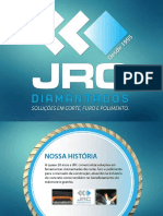 JRC - APRESENTAÇAO  INSTITUCIONAL   2014