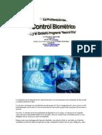 El control biometrico y el programa masonico Chip por Brandon Turbeville.doc