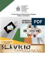 SERVICIO AL CLIENTE DOSSIER 2018