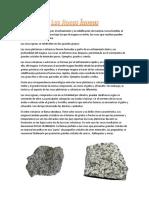 Las Rocas Ígneas y minerales.docx