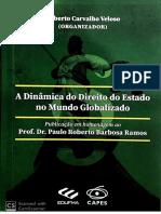 NOVAS PERSPECTIVAS PARA A ADMINISTRAÇÃO DO SISTEMA PENITENCIÁRIO BRASILEIRO