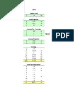 Base Plate and Anchor Bolt Design-Column C1-mail