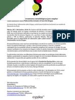 Comunicado SAF Esp