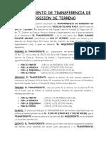 CONTRAT DE TRANSF DE EDDY  PULACHE