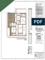Forma Pavimento Superior-projeto Estrutural