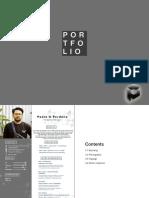 Pasca Portfolio New2