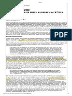 Apoio-Malcher - A metodologia auerbachiana
