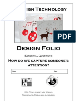Greeting Card Design Folio 2010