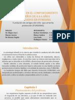 2 ALTERACIONES EN EL COMPORTAMIENTO DE LOS NIÑOS (TESIS).pptx