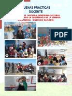 PORTADA - BUENAS PRACTICAS DOCENTES