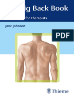 The Big Back Book Tips and Tricks for Therapists Jane Johnson, MSc MASUD.pdf