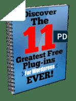 Completely Essential FREE Wordpress Plugins
