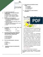 EVALUACION DE RECUPERACION DEL AREA DE CTA