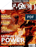 Best of Dragon Magazine Volume 1 | Dungeons & Dragons | Nature