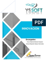 Innovacion SamuTareas