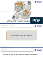 SISTEMA DE TRANSMISION VOLVO