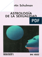 Astrología de la sexualidad