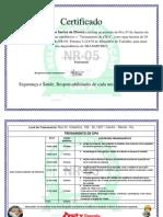 certificado de cipa STX_TRAS