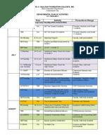 Departmental Plan of Activities_17-18
